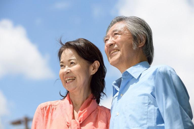 天然ホルモン補充療法で老化防止、健康維持