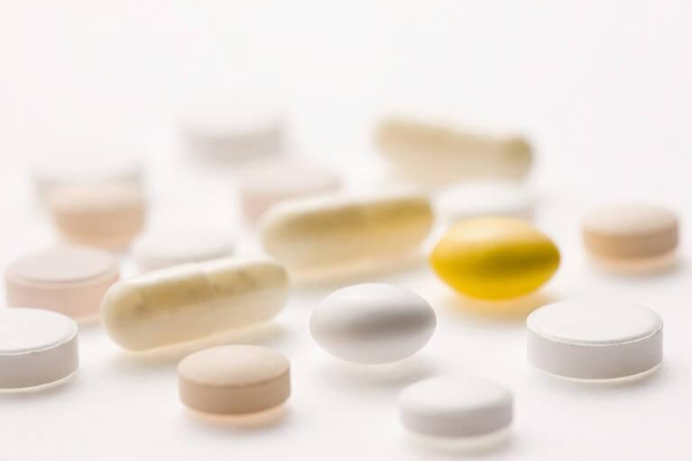 サプリメント栄養療法とは